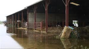 chambre d agriculture franche comté la chambre d agriculture de côte d or préoccupée par les inondations