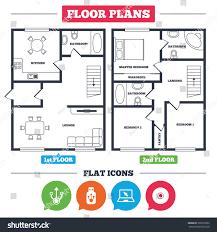 usb floor plan symbols