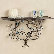 Wall Shelves Decor by Best 25 Wall Shelving Units Ideas On Pinterest Plumbing Pipe