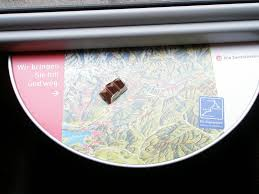 toblerone switzerland holidays journals
