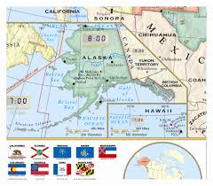 Colorado New Mexico Map by Globe Us World New Mexico Classroom Wall Map Set Ships