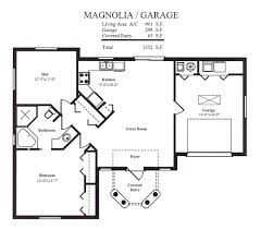 Studio Guest House Plans Guest House Plans With Garage Tiny House