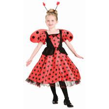 Halloween Costume Ladybug Ladybug Costume