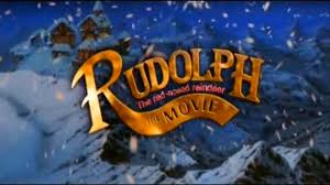 rudolph red nosed reindeer movie christmas specials