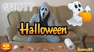 ghost halloween how to make halloween ghosts lollipop paper