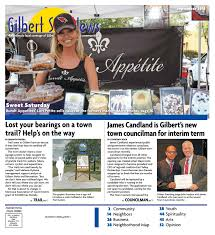 gilbert sun news sept 2016 by times media group issuu