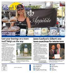 gilbert sun news sept 2016 by times media group issuu