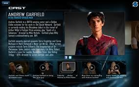 amazing spider man 2nd screen android apps on google play