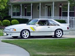 foxbody mustangs 7 reasons the fox mustang is the best car