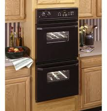 Double Wall Oven Cabinet Ge 24