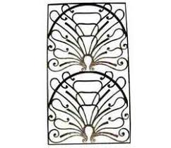 ornamental grills manufacturers suppliers traders of