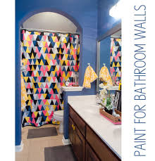 paint for bathroom walls how to choose paint for bathroom walls home decorating painting