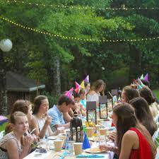 elysian events a bohemian backyard birthday elysian events