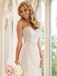 wedding dress new york stella york wedding dress sneak peek style 6051