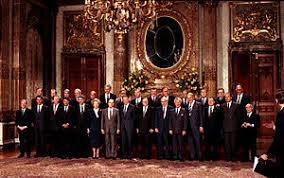 Council Of European Union History European Council