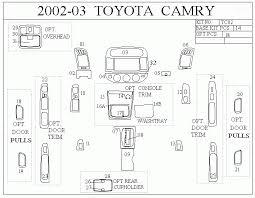 2002 toyota camry wiring diagram toyota avalon corolla prius camry solara land cruiser tundra rav4