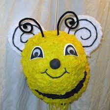 bumble bee pinata beezer bumble bee pinata made to order by birchangelpinatas