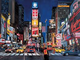 New York City Time Square Map by Win A Trip To Nyc With Diet Coke Times Square Squares And Spaces