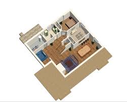 cabin style house plan 3 beds 1 00 baths 3256 sq ft plan 25 4737