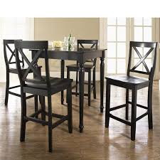 Small Bar Table And Chairs How To Design A Kitchen Pub Table Sets U2014 Desjar Interior