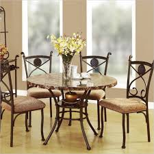 Round  Piece Dining Set Hover To Zoom Roundhill Furniture - Branchville white round dining room furniture