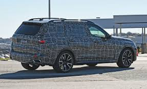 bmw jeep 2016 bmw x7 reviews specs u0026 prices top speed