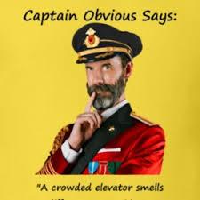 Captain Obvious Meme - tv kustom tees 4 u