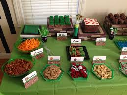 Minecraft Party Centerpieces by 51 Best Terraria Party Images On Pinterest Birthday Party Ideas