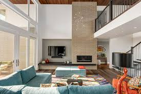 a contemporary home for a family of five in calgary