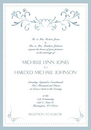 sle invitation card formal event formal invitation design
