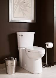 Eljer Wall Hung Toilet American Standard Press Flush More With Less American Standard