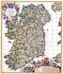 Tomb Of Horrors Map History Of Ireland Wikipedia