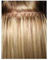 bonded hair extensions a magical mane with hair extensions
