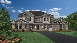 reserve at northampton the waterford ii home design