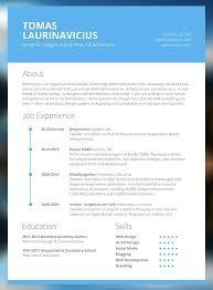 resume builder free template modern resume exle free modern resume templates ideas
