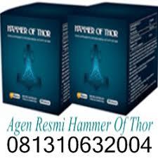 jual obat hammer of thor di tangerang 081310632004 obat kuat