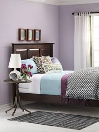 great light purple and grey bedroom 46 in home interior decor with
