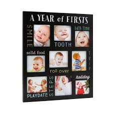 baby picture frames babies
