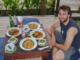 cuisine balinaise bali voyage voyage