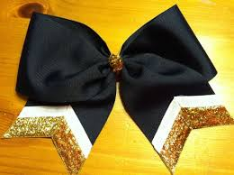 3 inch glitter ribbon 103 best bows images on cheer bows tfios and