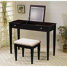 Wood Vanity Table Bedroom Vanities Sears