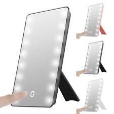 shaving mirror with light shaving light ebay