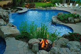 backyard fire pits keeping the home fires burning