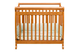 Mini Crib Reviews by Emily 2 In 1 Mini Crib And Twin Bed Davinci Baby