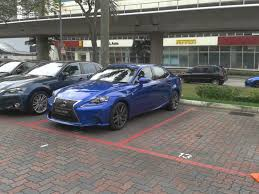 lexus nx200t singapore 2014 is 350 f sport vs 2013 gs 350 f sport both white red page