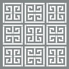 Brocade Home Decor by Decoart Americana Decor Brocade Motif Stencil Ads01 K The Home Depot