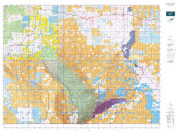 Blm Maps New Mexico by New Mexico Gmu 30 Map Mytopo