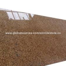 yellow granite g682 tiles in color suitable for floor