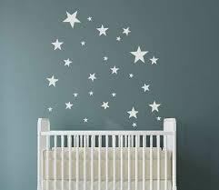 stickers muraux chambre bebe stickers muraux pour décorer une chambre d enfants frenchimmo