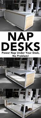 nap desk nap desks a desk that is built for power naps